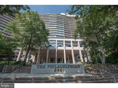 2401 Pennsylvania Avenue UNIT 18B25, Philadelphia, PA 19130 - MLS#: 1001979154