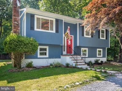 7055 Albany Avenue, North Beach, MD 20714 - MLS#: 1001979156