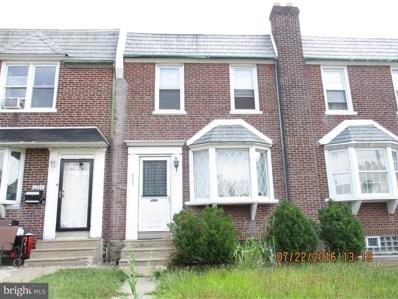 6227 Erdrick Street, Philadelphia, PA 19135 - #: 1001979168