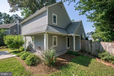 1531 Ritchie Lane, Annapolis, MD 21401 - MLS#: 1001979220