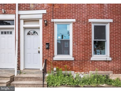 644 George Street, Norristown, PA 19401 - MLS#: 1001979230