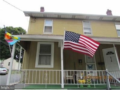 520 E 1ST Street, Birdsboro, PA 19508 - MLS#: 1001979240