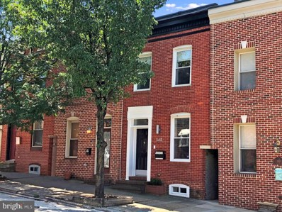 3413 O\'Donnell Street, Baltimore, MD 21224 - MLS#: 1001979306
