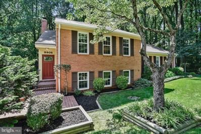 9905 Hemlock Woods Lane, Burke, VA 22015 - MLS#: 1001979344