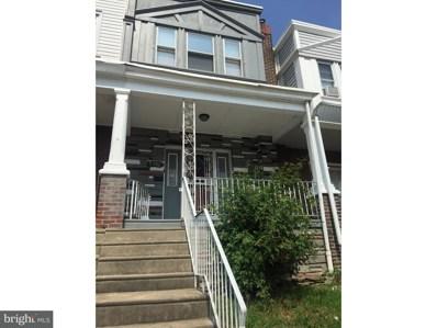 5702 N Lambert Street, Philadelphia, PA 19138 - #: 1001979350