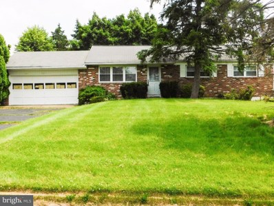 602 Donna Drive, East Norriton, PA 19403 - MLS#: 1001979364