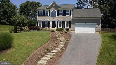 15 Captain Johns Cove, Stafford, VA 22554 - MLS#: 1001979376