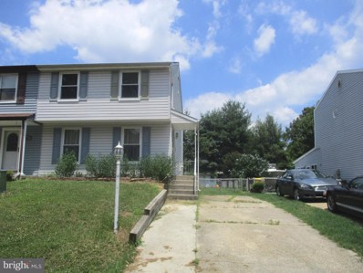 8523 Summit Road, Pasadena, MD 21122 - #: 1001979386