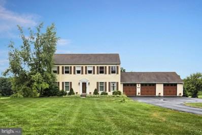 50 Hartman Lane, Dillsburg, PA 17019 - MLS#: 1001979414