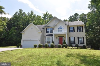 24005 Pappys Way, Hollywood, MD 20636 - MLS#: 1001979434