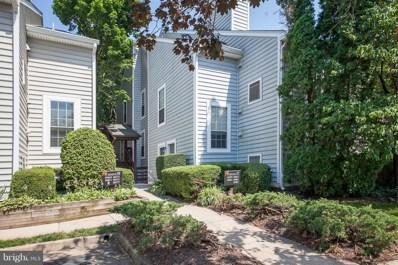 10083 Oakton Terrace Road UNIT 10083, Oakton, VA 22124 - MLS#: 1001979436