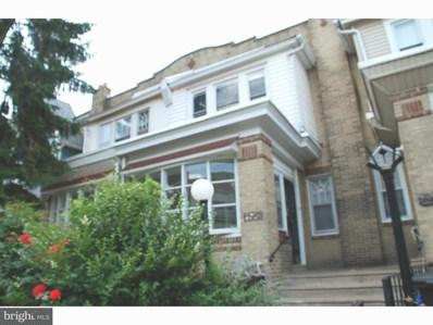 6234 Gardenia Street, Philadelphia, PA 19144 - MLS#: 1001979442