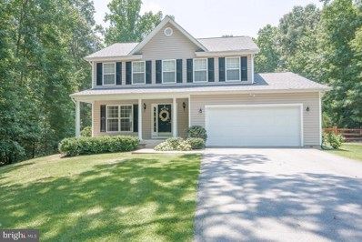 8442 Delegate Drive, King George, VA 22485 - MLS#: 1001979476