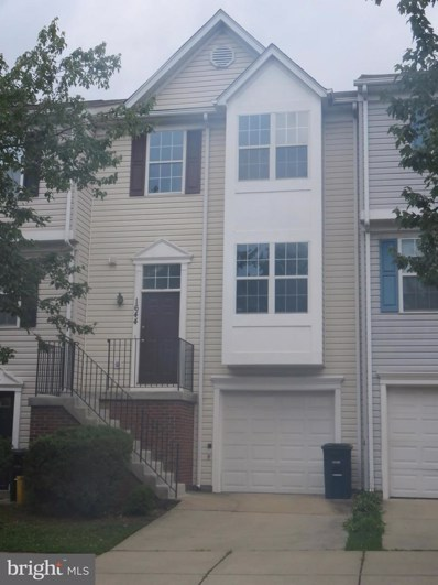 1644 Deep Gorge Court, Oxon Hill, MD 20745 - MLS#: 1001979496