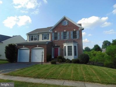 242 Whitworth Drive, Culpeper, VA 22701 - MLS#: 1001979550