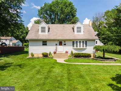 769 Willow Avenue, Langhorne, PA 19047 - MLS#: 1001979584