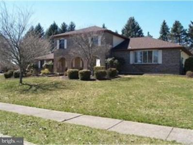 1246 Pine Grove Drive, Easton, PA 18045 - MLS#: 1001979616