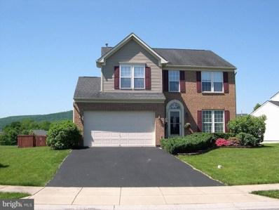 1411 Ramblewood Drive, Emmitsburg, MD 21727 - #: 1001979660