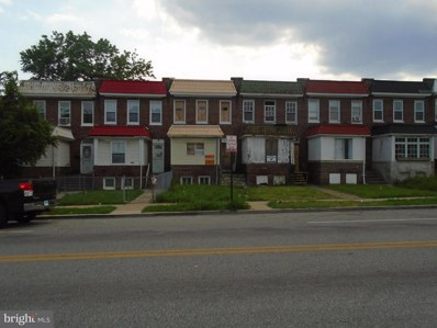 4126 Reisterstown Road, Baltimore, MD 21215 - MLS#: 1001979678