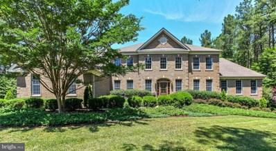7711 Ashley Farms Drive, Fredericksburg, VA 22407 - MLS#: 1001979748