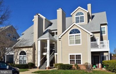 925 Hillside Lake Terrace UNIT 212, Gaithersburg, MD 20878 - MLS#: 1001979852
