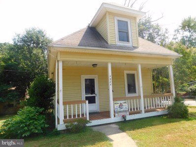 4824 Osage Street, College Park, MD 20740 - MLS#: 1001979914
