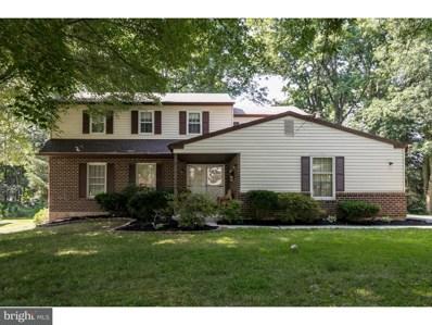 144 Larkin Lane, Collegeville, PA 19426 - #: 1001979982