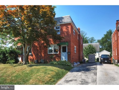 358 Childs Avenue, Drexel Hill, PA 19026 - MLS#: 1001980002