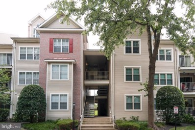 2322 Falls Gable Lane UNIT K, Baltimore, MD 21209 - #: 1001980032