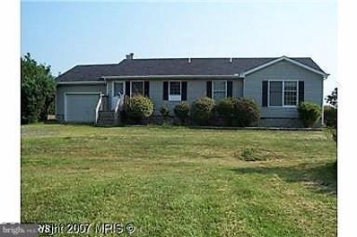 23432 Wharf Road, Tilghman, MD 21671 - MLS#: 1001980072