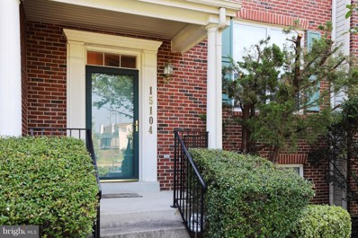 15104 Green Wing Terrace, Upper Marlboro, MD 20774 - MLS#: 1001980120