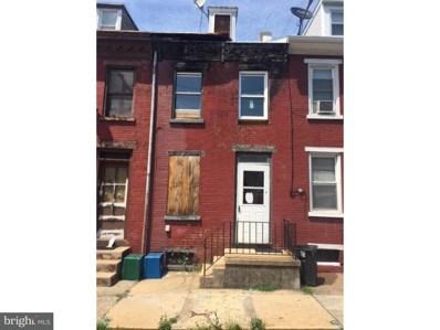 1411 Cotton Street, Reading, PA 19602 - #: 1001980132