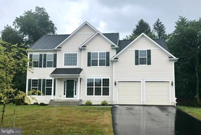 10516 Justice Place, Columbia, MD 21046 - MLS#: 1001980162