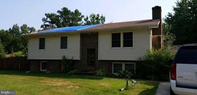5500 Peters Lane, Fredericksburg, VA 22407 - MLS#: 1001980200