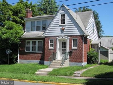 394 N. Bolton Street, Romney, WV 26757 - #: 1001980286