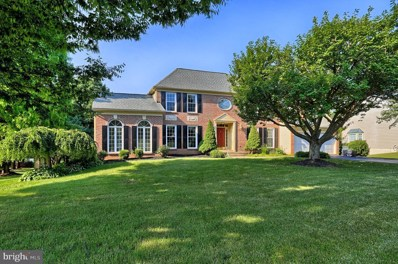 2504 Lady Ann Court, Churchville, MD 21028 - #: 1001980312
