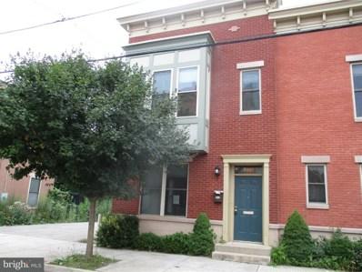 1950 N 31ST Street, Philadelphia, PA 19121 - MLS#: 1001980328
