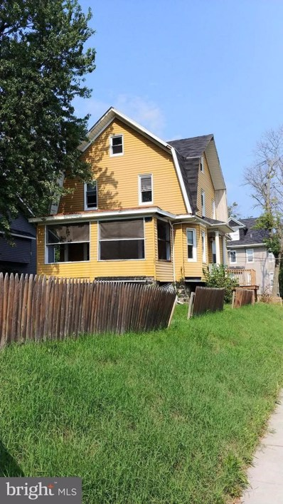 2901 Chelsea Terrace, Baltimore, MD 21216 - MLS#: 1001980390