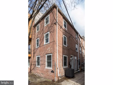 1003 A. N Orianna Street, Philadelphia, PA 19123 - MLS#: 1001980418