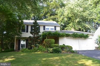 1471 Crofton Parkway, Crofton, MD 21114 - MLS#: 1001980428