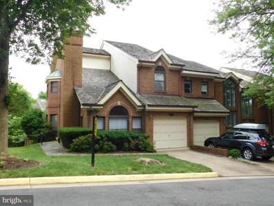 6609 Anthony Crest Square, Mclean, VA 22101 - MLS#: 1001980462
