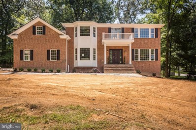 9711 Ashby Road, Fairfax, VA 22031 - #: 1001980476