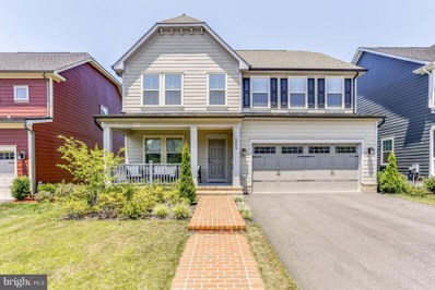 2424 Glouster Pointe Drive, Dumfries, VA 22026 - #: 1001980502