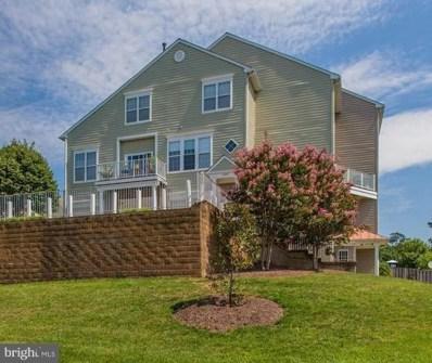 6325 Eagle Ridge Lane UNIT C, Alexandria, VA 22312 - MLS#: 1001980560