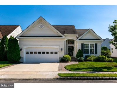 21 Huxley Circle, Marlton, NJ 08053 - #: 1001980568