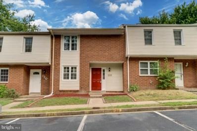 121 Oak Drive, Stafford, VA 22554 - MLS#: 1001980622