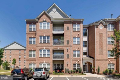 9603 Amberleigh Lane UNIT A, Perry Hall, MD 21128 - MLS#: 1001980640
