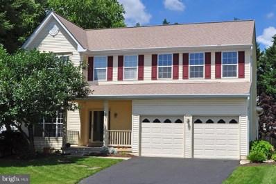 9303 Elizabeth Court, Manassas Park, VA 20111 - MLS#: 1001980712