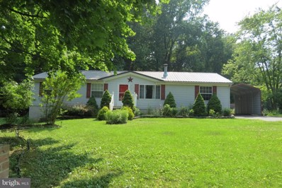 3320 Hughes Road, Darlington, MD 21034 - MLS#: 1001980742