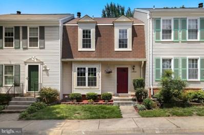 19029 Red Robin Terrace, Germantown, MD 20874 - MLS#: 1001980750